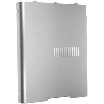 DeLonghi bal oldali panel (ezüst) EAM/ESAM3000