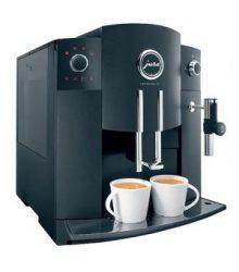 Jura C50 kávégép (felújított, 6 hónap jótállás)