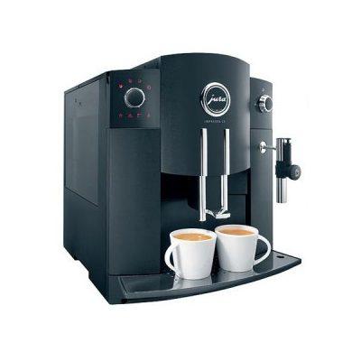 Jura C50 Kávégép Felújított 6 Hónap Jótállás Kávégép Bo