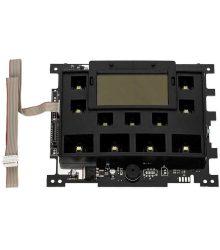 Kijelző ESAM 5600 EX:2