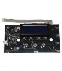 vezérlőpanel DELONGHI ESAM 6600 EX.3 / ESAM 6620 EX.3 / ESAM 6650.S EX.3