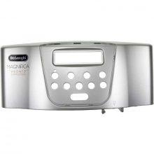 Vezérlő panel (ezüst) DeLonghi Magnifica EAM/ESAM4500