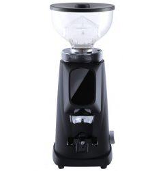 Fiorenzato AllGround Kávéőrlő-Deepblack Matt