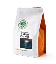 Pacificaffe - Lagos Premium (250 g.)