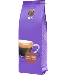 ICS mogyorós cappuccino