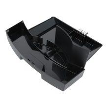 Csepptálca (fekete) Jura S-sorozat