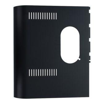 Oldal panel (fekete) X7/X9