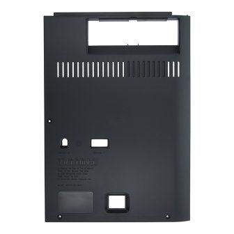 Hátsó panel (fekete) X7/X9