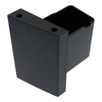 Érme fiók (fekete) X7/X9