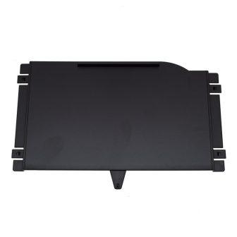 Bal oldali ajtó (fekete) X7/X9