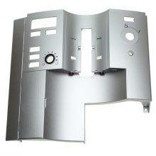 Elülső ajtó platina, ezüst JURA S55