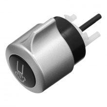 Forgató gomb (gőz/víz) NICR 730 und 735