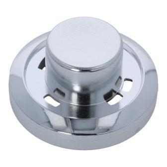 Gőz gomb (ezüst) F-sorozat