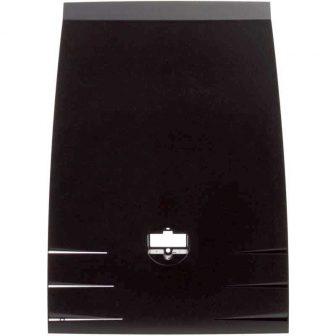 Hátsó panel (fekete) Z5/Z7/X5