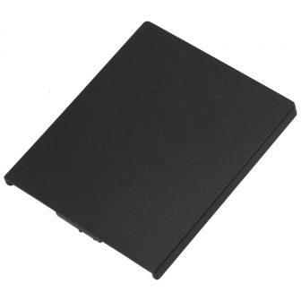 Porkávé csúszda fedél (fekete) Jura Z5 / Z7 / X5