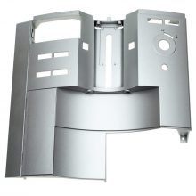 Előlapi panel (ezüst)  S9 Avantgarde/XS95