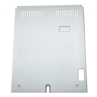 Hátsó panel (ezüst) Jura S9
