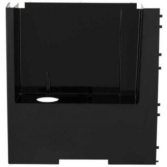 Bal oldali panel (fekete) C/E/F- sorozat
