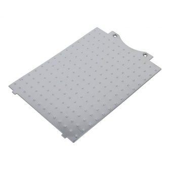 Csészemelegítő lemez (Inox) C/E/F-sorozat