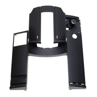 Előlapi panel (fekete) C-sorozat