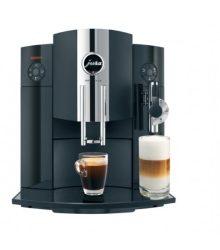 Jura C9 One Touch Cappuccino kávégép (felújított, 6 hónap jótállás)
