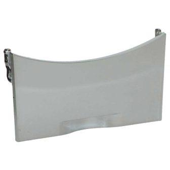 Programozó gomb takaró panel