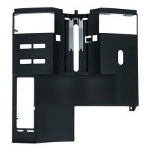 Előlap panel (fekete) S9OT/ XS90OT