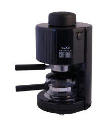 SZARVASI SZV 623 Cafe Brill kávéfőző (fekete)