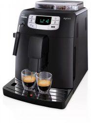 saeco, philips, kávégép, kávéfőző, intelia