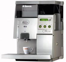 Saeco Royal Office kávégép (felújított, 6 hónap jótállás)