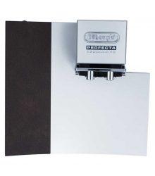 ajtó kávékifolyóval (ezüst/bőr) DELONGHI ESAM 5500.P