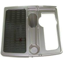 Felső panel (ezüst) Delonghi EAM3 ESAM3