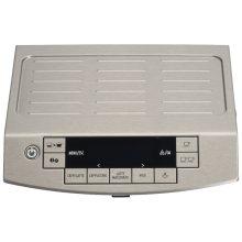 vezérlő panel fedél DELONGHI ECAM 26.455.M / ECAM 26.455.MB