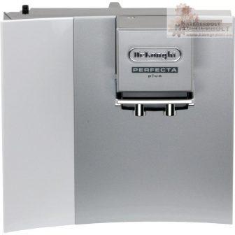 Ajtó kifolyóval (ezüst/fehér) DeLonghi ESAM 5450