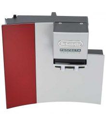 ajtó kávékifolyóval (piros/ezüst) DELONGHI ESAM 5550.R PERFECTA