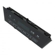 Vezérlőpult elektronika / kijelző (érintőképernyő) és csatlakozókábellel DELONGHI ECAM 44.660.B