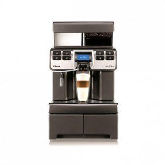 Saeco Aulika Top HSC kávégép (felújított, 6 hónap jótállás)