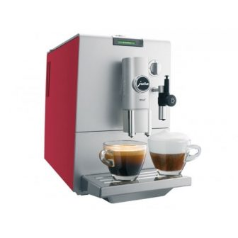 jura, jura ena 5, kávégép, kávéfőző, kávé