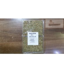 India Cherry AB zöld kávé (1000g)