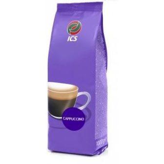 ICS cappuccino