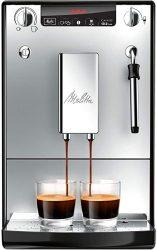 Melitta Solo & Milk Silver