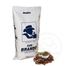"""Brando """"Kék"""" pörkölt szemes kávé (1000g)"""