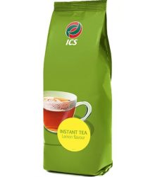 ICS citromos tea