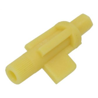 Örlésfinomság szabályzó gomb (Saeco Odea)