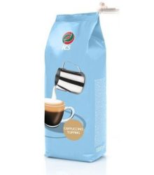 ICS cappuccino topping (tejpor)