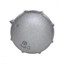 Víz/gőz csap forgató gomb (Odea)
