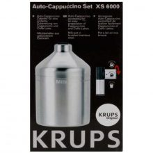 Krups-Auto-Cappuccino-Set